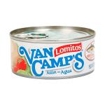 Atún-en-Agua-Van-Camps-160-g-