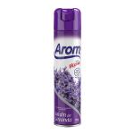 Desodorante Ambiental en Aerosol Arom Jardín de Lavanda 225 gr