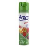 Desodorante Ambiental en Aerosol Arom Luvia de Flores 225 gr