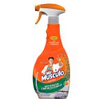 Limpiador Antigrasa Gatillo Mr.Músculo 500 cc