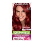 Tintura Cor Intensa Garnier Coloración 6,6